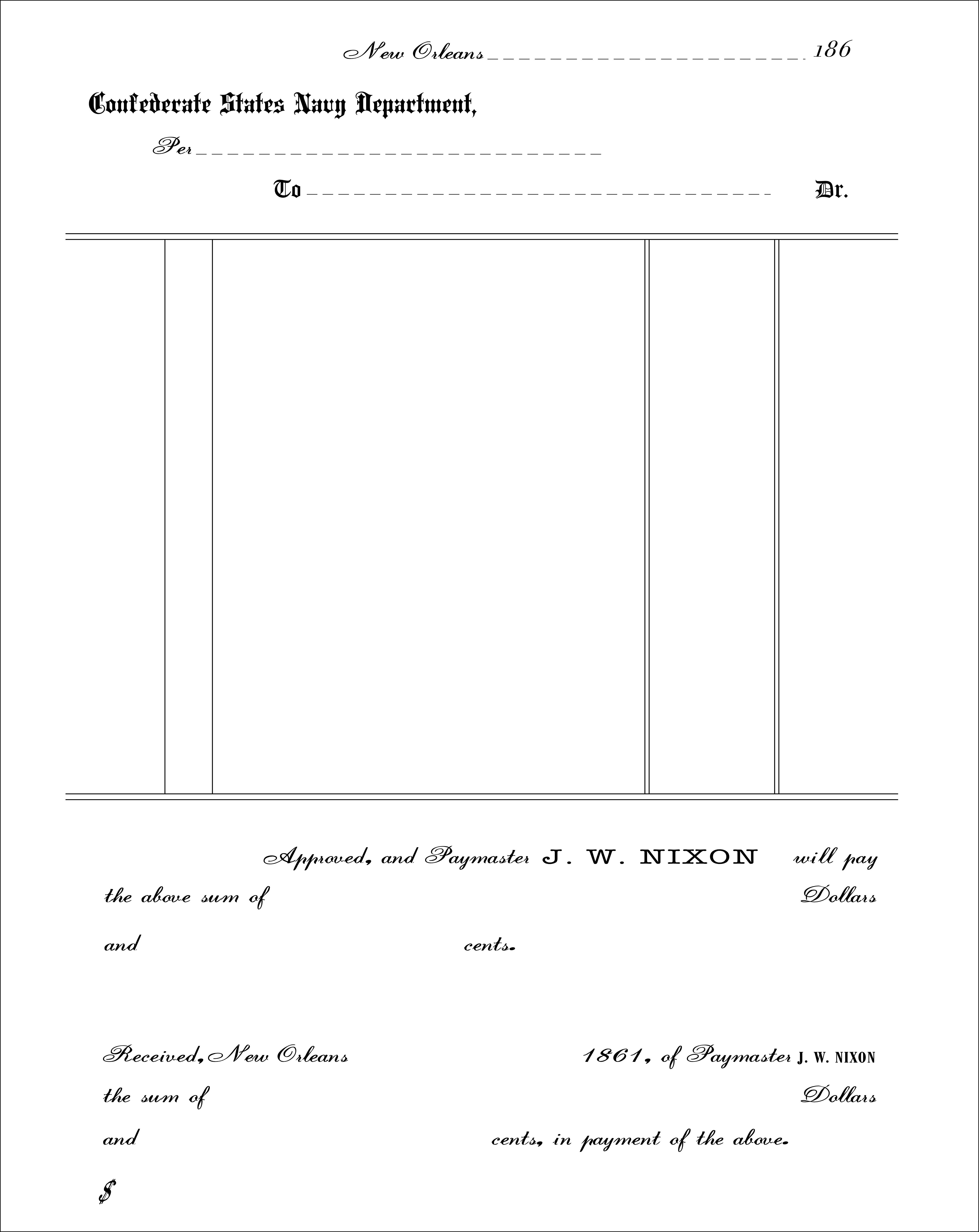 House Rental Receipt Format house rent receipt format receipt – Bill Receipt Format